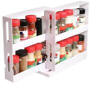 Chrome Kitchen Shelf