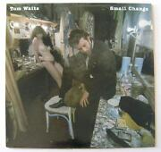 Tom Waits Small Change LP