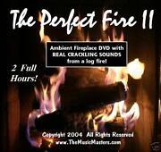 Fireplace Sound