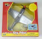Spitfire 1:48 Contemporary Diecast Military Airplanes