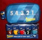 Thunderbirds Cup
