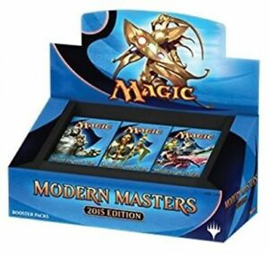 Magic the Gathering Booster Boxes