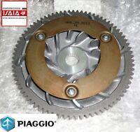 Puleggia Primaria Fissa Dentata Originale Piaggio Vespa S 125 07/13 845607 - vespa - ebay.it