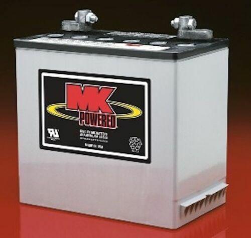 MK M22NF SLD G Sealed Battery