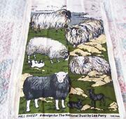 Irish Linen Tea Towel