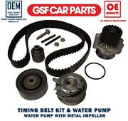 VW Passat TDI Cambelt Kit