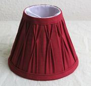 Clip on Lampshade