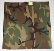 Army Camo Fabric