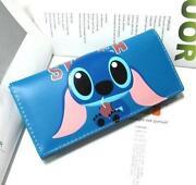 Disney Stitch Wallet