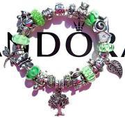 Pandora Bracelet 7.5