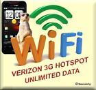 Prepaid Internet