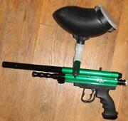 Paintball Gun Hopper