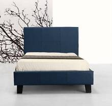 Stylish Fabric Bed Frames/Head Boards Bundall Gold Coast City Preview