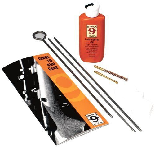 Air Pistol & Rifle Maintenance Kit for Pegboard Hanging & Self Standing Display