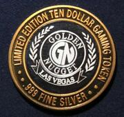 Golden Nugget Gaming Token