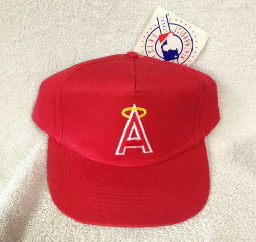 140b664f8ea California Angels Hat