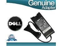 DELL LATITUDE D620 D630 D830 E6320 E6400 19 VOLT 4.62 AMP GENUINE DELL CHARGER