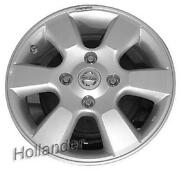 Nissan Versa Wheels