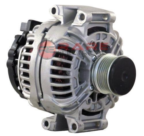 Audi A4 Alternator: Charging & Starting Systems | eBay