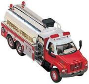 1/87 Scale Fire Trucks