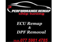 Ecu Remap & Complete DPF / EGR Solution, Diagnostics and mechanical work, Remapping