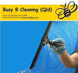Window Cleaning Tewantin Noosa Area Preview