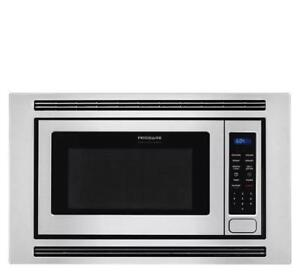 Frigidaire Professional CPMO209RF 2.0 Cu. Ft. Built-In Microwave-Brand New(MP_76)