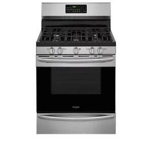 Frigidaire Gallery  30'' Gas Range FGGF3059TF (MP-46)