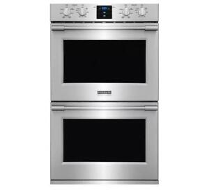 "Frigidaire Professional FPET3077RF  30'' Double Electric Wall Oven  30""Wide_Brand New(MP_58)"