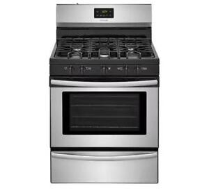Toronto Appliances | Frigidaire Gas Range FFGF3052TS (FF602)