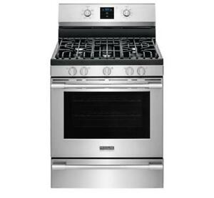 FRIGIDAIRE FPGF3077QF  RANGE 30 INCH  ELECTRIC RANGE ON SALE (AD 52)