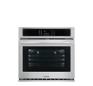 "Frigidaire Gallery FGEW3065PF 30'' Single Electric Wall Oven  30""Wide-Brand New(MP_64)"