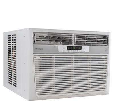 Frigidaire FFRE1833S2 - 18,000 BTU Window-Mounted Room Air Conditioner