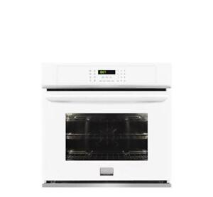 "Frigidaire Gallery FGEW3065PW 30'' Single Electric Wall Oven  30""Wide-Brand New(MP_62)"