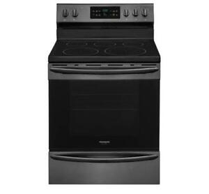 Frigidaire CGEF3037TD Gallery 30'' Electric Range -Brand New(MP-9)