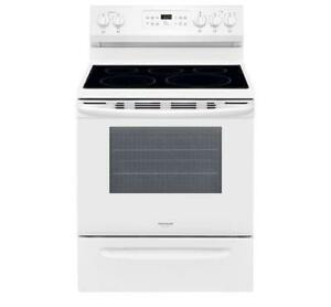FRIGIDAIRE GALLERY STOVE | | BLOWOUT APPLIANCE SALE ON NOW (BD-644)