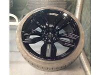 Alloy Wheel Refurb - CHEAPEST ONLINE - Audi BMW Mercedes Ford VW