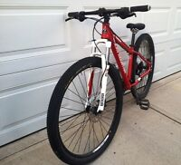 Rocky Mountain Soul 29er Hydraulic Disc