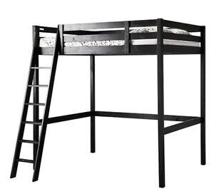 """""""STORÅ"""" loft bed frame from Ikea"""