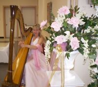 Harp Music for your special occasion
