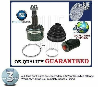 FOR MITSUBISHI SHOGUN 3.2DT MANUAL DiD 2000-2006 CONSTANT VELOCITY CV JOINT KIT