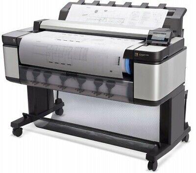 Hp Designjet T3500ps Production Multifunction Printer