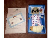 Baby Oleg - Compare the Meerkat Official Plush Toy