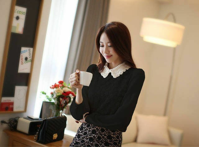 Collar Blouse Buying Guide
