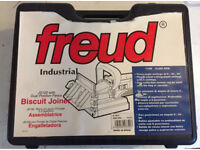 Freud Buiscuit jointer