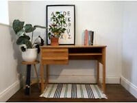 Charming small vintage desk