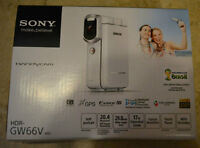 Awesome Sony Waterproof Full HD 1080 p Video Camera