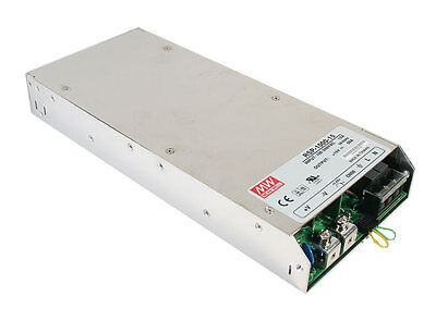 Meanwell Ac Dc Power Supply Rsp-1000- 48 Vdc 1000w