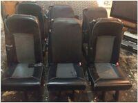 Toyota Hiace Seats x6