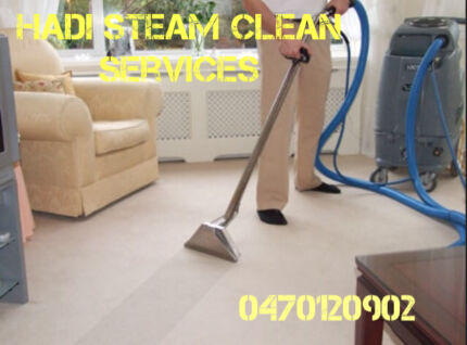 Steam Clean $55 for 3 BEDROOMS Epping Whittlesea Area Preview